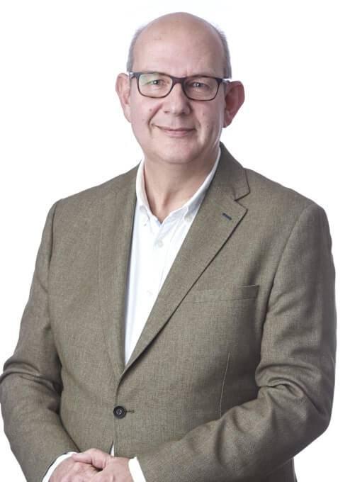 Profielfoto Edwin Baeten