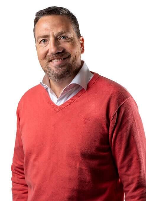 Profielfoto Erik van der Sluis