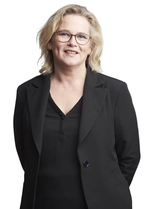 Profielfoto Esther van Diepen