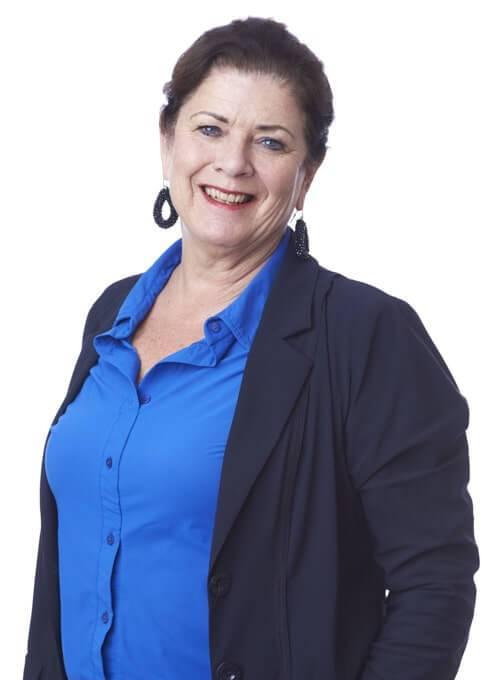 Profielfoto Nelleke Hartmanns
