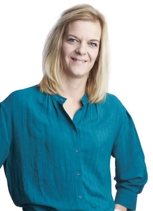 Profielfoto Roosmarijn Groenendijk