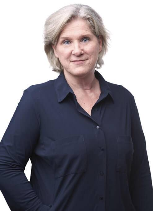 Profielfoto Ylonka de Boer